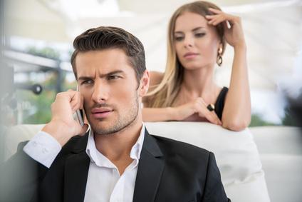 Männer ab 50 als Affäre