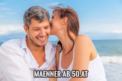 wie lieben Männer mit 50